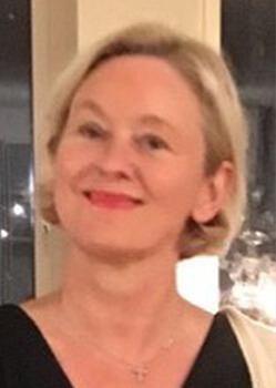 Dipl. Finanzwirt (FH), Silvia Steffen